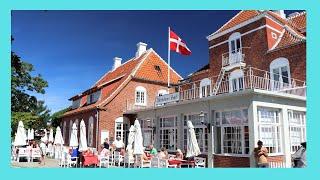 Photos From Beautiful Skagen, Denmark