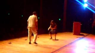 This was the last time I shared the stage with the late, great, Chance Taylor. This clip is from a show at El Camino College in 2009. May he rest in peace.