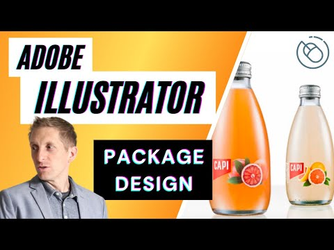 3D Product Package Design Tutorial