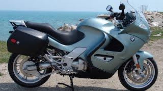8. 2003 BMW K1200GT