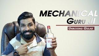 Video Mechanical Guru Ji | Unboxing Desi Paua | Parody | Nazar Battu MP3, 3GP, MP4, WEBM, AVI, FLV Januari 2018