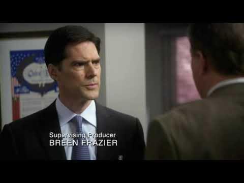 Criminal Minds - Season 5 Episode 6 - Clip 1