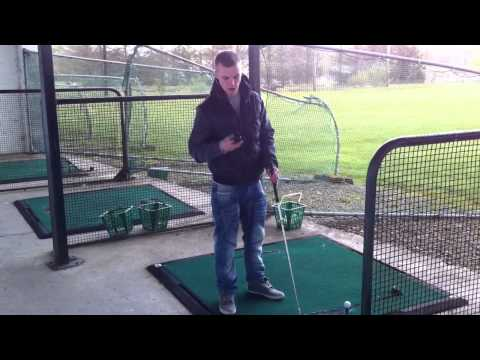 Golf Driving range lessons from a pro! MUST WATCH !!!