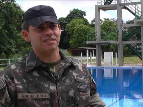 Forças Especiais - Por meio da Portaria Nº 103 - EME - Resolução de 06 de Novembro de 2000 foi implantada o Núcleo de Destacamento de Forças Especiais no Comando Militar da Ama...