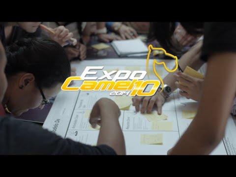 Bienvenidos a ExpoCamello 2014