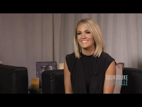 On the Road with Carrie Underwood