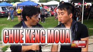 Suab Hmong e-News: Exclusive Interviewed Chue Keng Moua, Hmong Singer