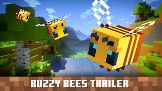Buzzy Bees: Official Trailer