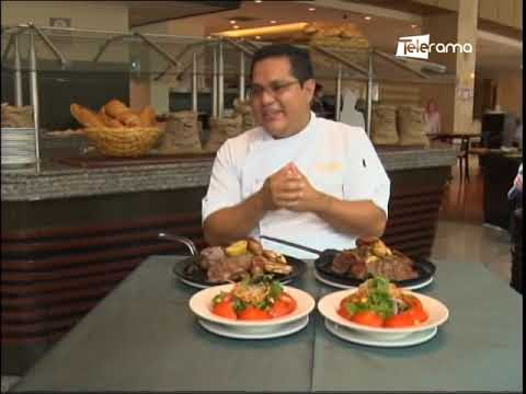 Restaurante Cooks de Sheraton Guayaquil oferta gastronómica por el día del Padre