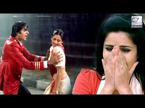 Video Smita Patil Cried Whole Night After Doing A Song With Amitabh Bachchan download in MP3, 3GP, MP4, WEBM, AVI, FLV January 2017