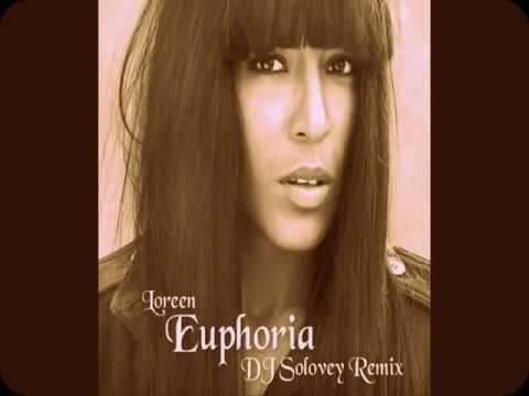 Loreen - Euphoria [DJ Solovey Remix]