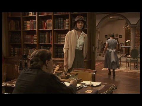 il segreto - maria chiede a francisca di non denunciare aurora