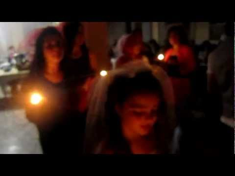 Levent ile Yeliz - Igdir & Kars - Kina Gecesi 01.09.2012 (4)