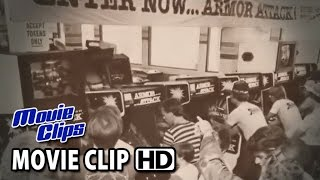 VIDEO GAMES: THE MOVIE Official Clip - 1972(2014) HD