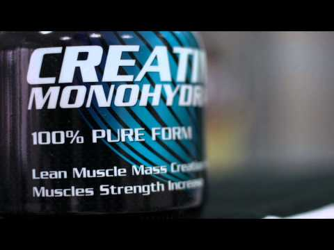 Sašo: Nutrend Creatine Monohydrate