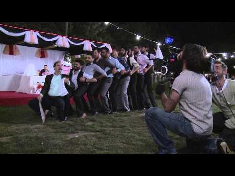 Düğün Dernek - Kamera Arkası 2