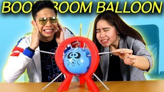 Video BOOM BOOM BALLOON!! MP3, 3GP, MP4, WEBM, AVI, FLV Juni 2019