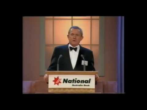 1996 Ethnic Business Awards – Guest Speech – NAB Managing Director – Don Argus