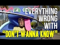 Everything Wrong With Maroon 5 -