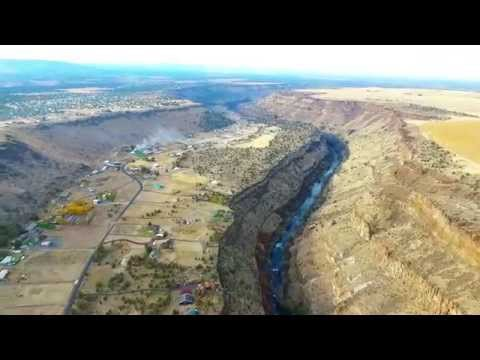 Crooked River Ranch in Central Oregon