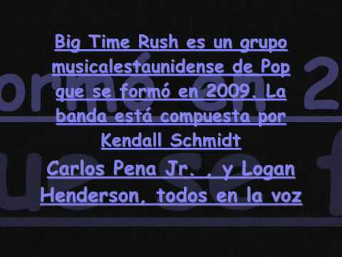 La vida de James Maslow antes de Big Time Rush.