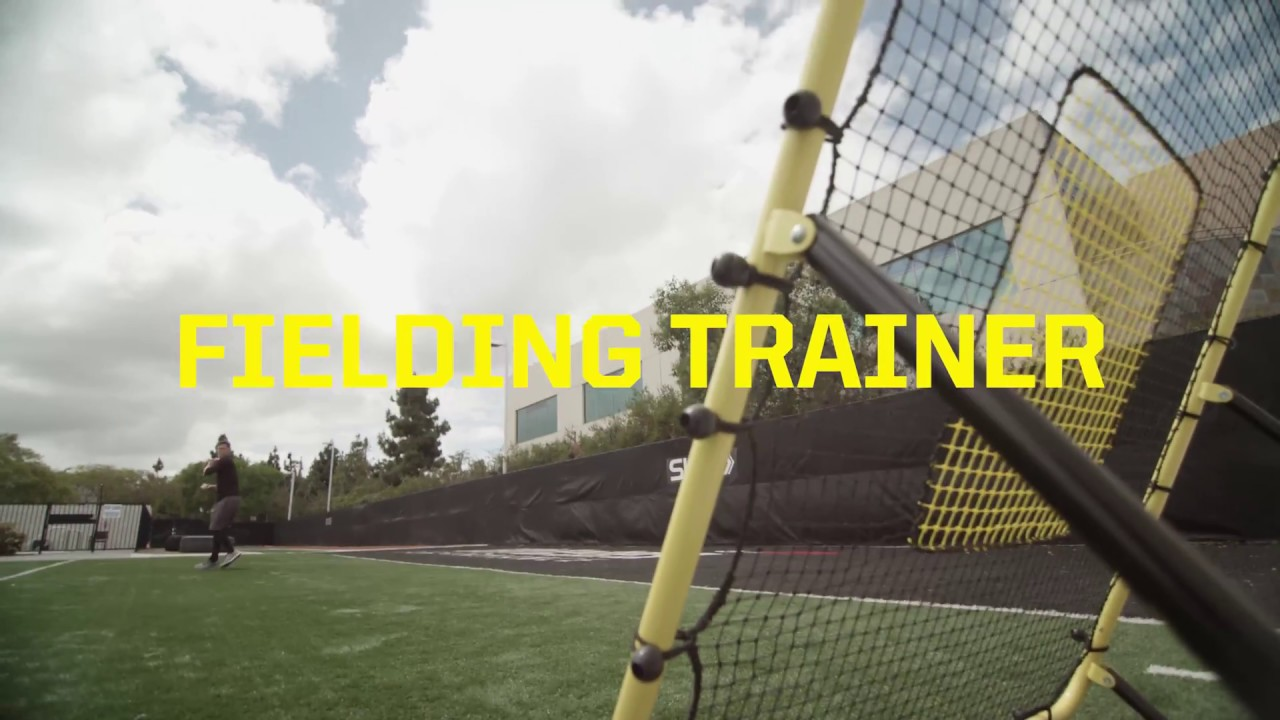 Fielding Trainer: Product Review