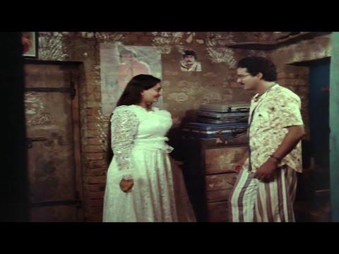 Ladies Tailor || Rajendra Prasad Give Dress to Sandya Comedy || Rajendra Prasad, Archana