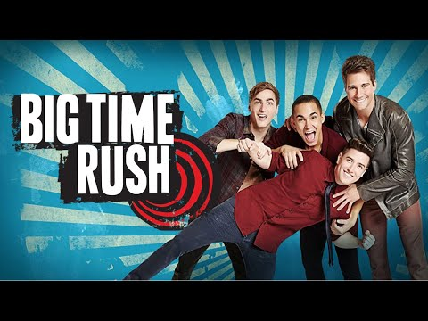 Why Big Time Rush Ended
