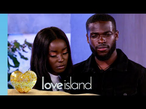 Mike and Priscilla are dumped from the villa | Love Island Series 6