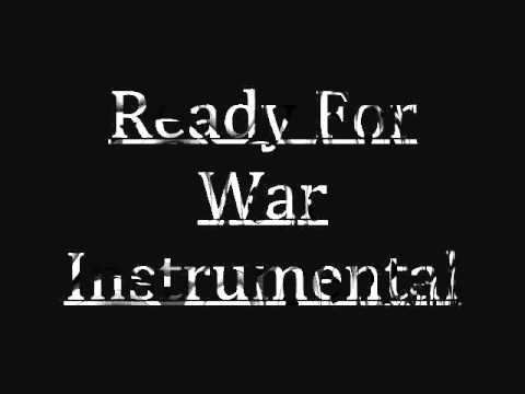 Ready For War - 50 Cent Instrumental