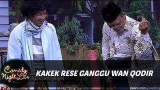 Video Kakek Rese Gangguin Wan Qodir Jualan Barang MP3, 3GP, MP4, WEBM, AVI, FLV Februari 2018