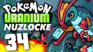 Pokémon Uranium Nuzlocke - Episode 34 | IS THIS THE END!? by Munching Orange