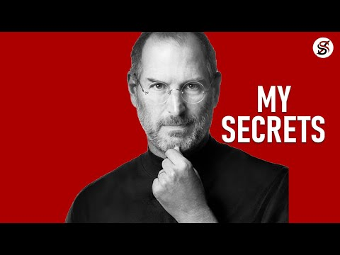 Video Steve Jobs 7 Secrets Of Success (No. 6 Can Change Your Life) download in MP3, 3GP, MP4, WEBM, AVI, FLV January 2017