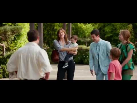Alexander and the Terrible, Horrible, No Good, Very Bad Day (TV Spot 2)