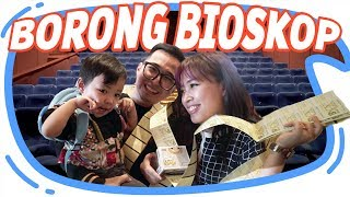 Video BELI SEMUA MENU DAN TIKET DI BIOSKOP !! #BORONG MP3, 3GP, MP4, WEBM, AVI, FLV April 2019
