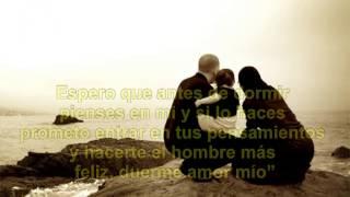 Versos De Amor Cortos De Buenas Noches.