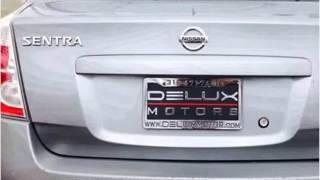 2009 Nissan Sentra Used Cars Hawthorne CA
