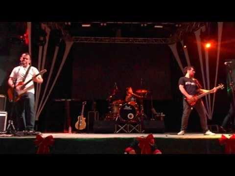 ROCKANADOS -  Exagerado (Ao vivo em Picada Café 20/12/2013)