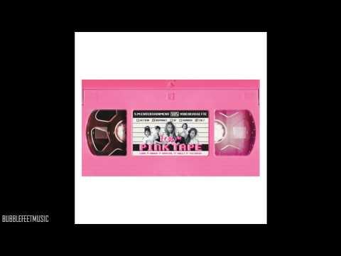 f(x) – Goodbye Summer (Amber+Luna+Krystal) (Feat. D.O. of EXO-K) [Pink Tape' f(x) The 2nd Album]