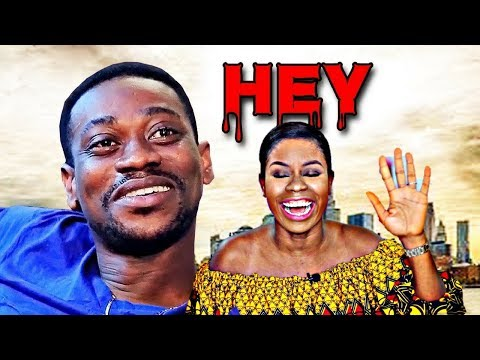 The Screening Room: Hey | Yoruba Nollywood Movie Review