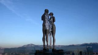 Nonton Ali and Nino, Man and Woman, the Statue of Love sculpture in Georgia Film Subtitle Indonesia Streaming Movie Download