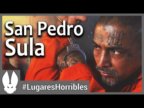 Los lugares más horribles del mundo: San Pedro Sula. VIDEO MONETIZACION DENEGADA