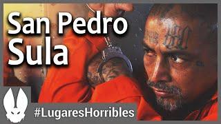 San Pedro Sula Honduras  city photos gallery : Los lugares más horribles del mundo: San Pedro Sula