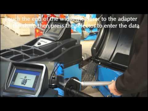 Avtomatska centrirna naprava STD-422