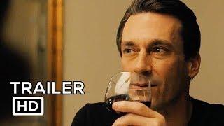Video AARDVARK Official Trailer (2018) Jon Hamm, Jenny Slate Drama Movie HD MP3, 3GP, MP4, WEBM, AVI, FLV Maret 2019