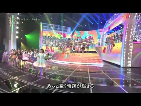 「[LIVE]AKB48 - 紅白2013SP~AKB48フェスティバル!~」のイメージ