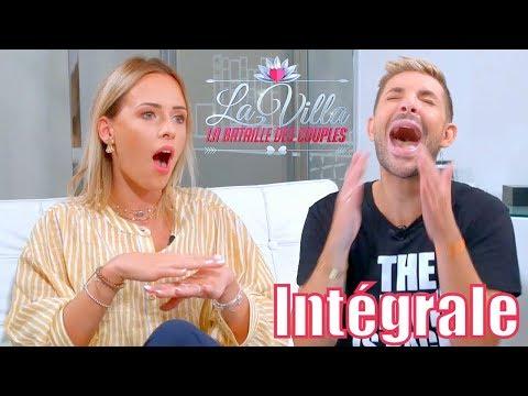 Virginie (La Villa LBDC): Tromperie, Humiliation, Infection, Fake, Elle balance tous les couples ! (видео)