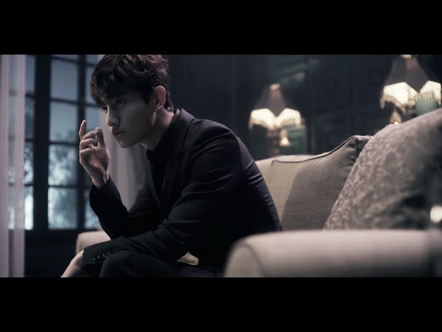 CHANGMIN from 東方神起 / 「Into The Water」MUSIC VIDEOショートVer.