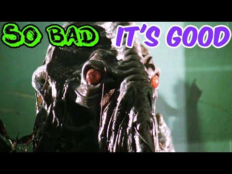 Shocking Dark is a huge RIP-OFF of Aliens