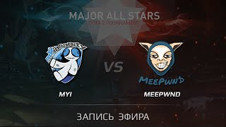 mYi vs Meepwnd, game 1